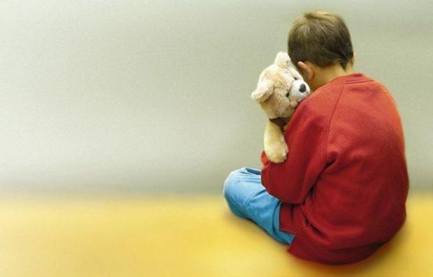 Autismo, lo sfogo di un padre……..