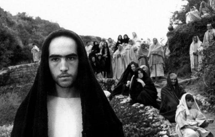 """Perchè la Santa Sede ora riabilita """"il Vangelo secondo Matteo"""" di Pasolini?"""