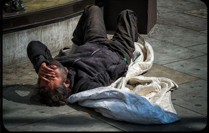 Perchè Dio non fa nulla per i poveri?