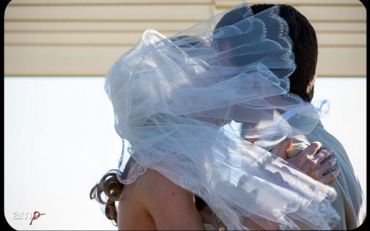 Questo è il matrimonio cristiano…..
