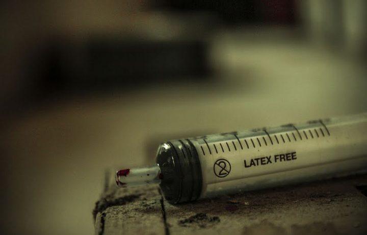 Dall'inferno delle droghe alla misericordia di Dio.