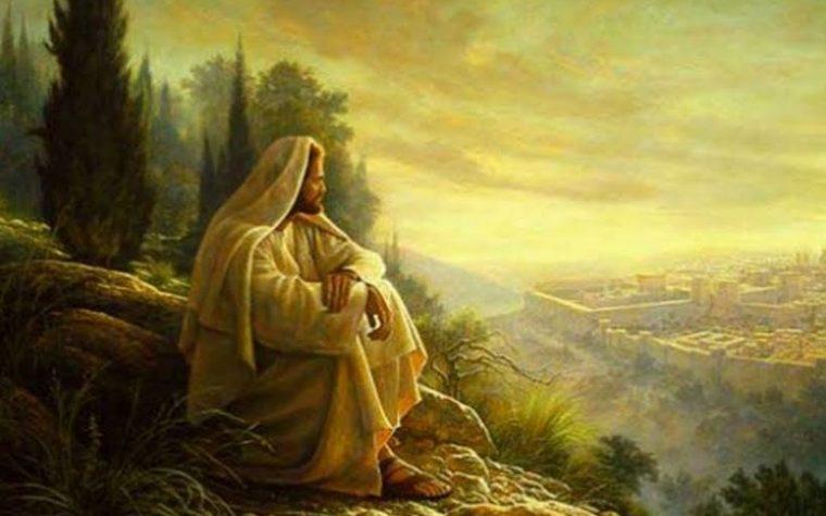 Il fallimento di Gesù.