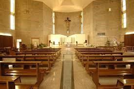 Le chiese senza Cristo.
