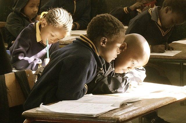 Gender a scuola……