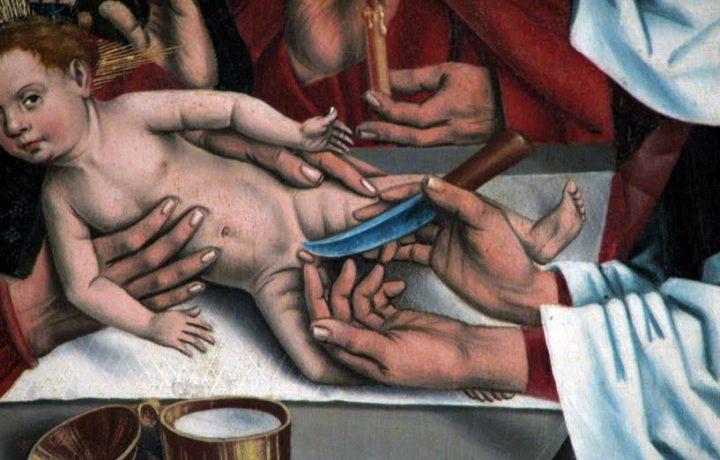La storia della più singolare reliquia della cristianità.