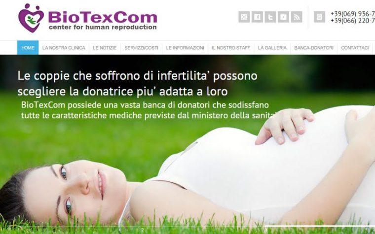 Serve un utero in affitto per bambino su misura?