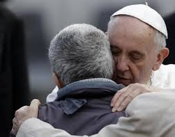 Dialogo, misericordia, riforma……