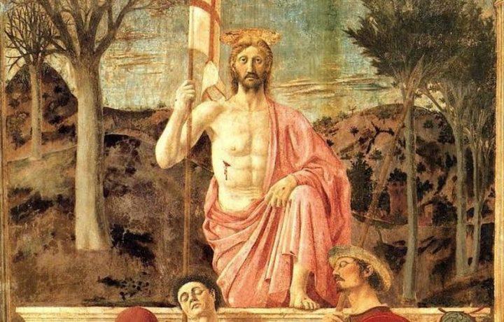 Pasqua del Signore.