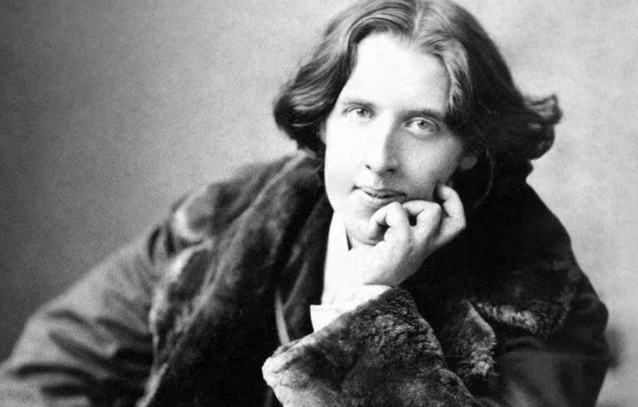 La conversione di Oscar Wilde.