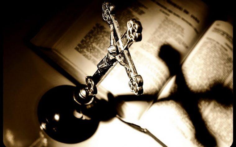 L'invocazione da recitare prima di leggere la Bibbia.
