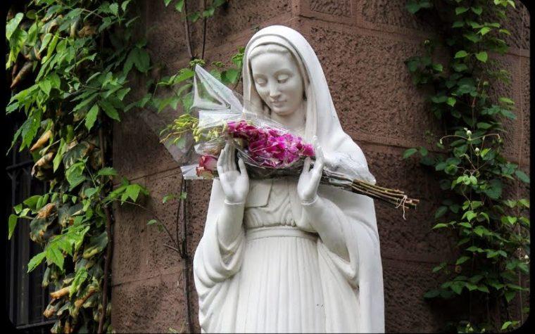 Perché maggio è il mese della Madonna?