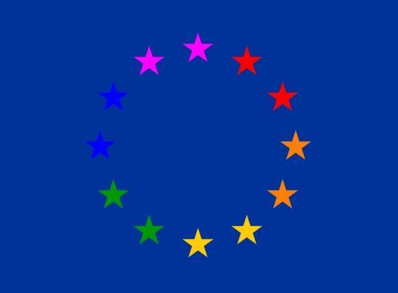 L'Europa impone il pensiero unico dell'ideologia gender.