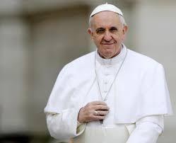 """Papa Francesco: """"Tutti i sacerdoti potranno assolvere l'aborto""""."""