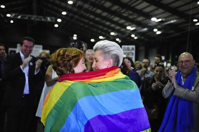 Cosa è successo alla cattolica Irlanda?