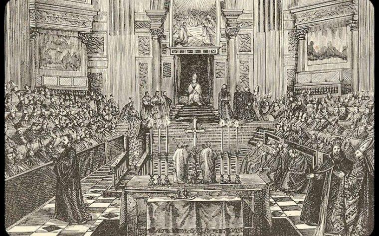 Il Concilio Vaticano I e la modernità.