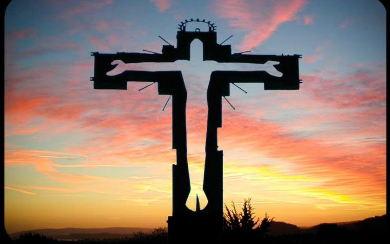 L'invenzione della Santa Croce……