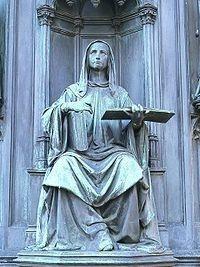 La falsa teologia dell'«uomo di oggi».