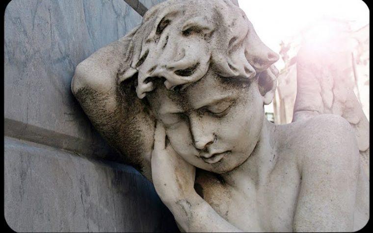 Sapevi che alcuni angeli sono più vicini a Dio di altri?