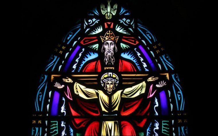 La Trinità:……..
