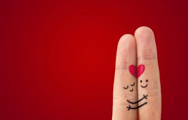 Perché chiamare amore ciò che non lo è?