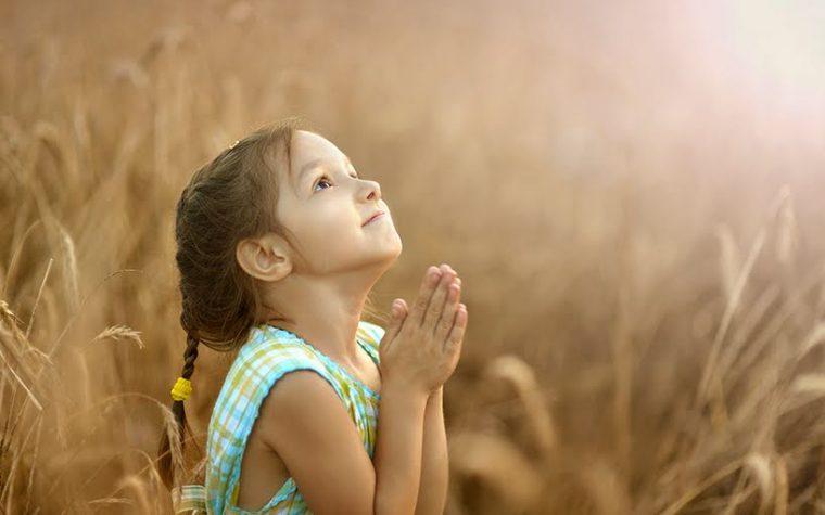 Impariamo nuovamente a pregare.