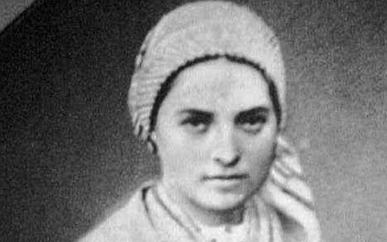 Il testamento spirituale di Santa Bernardetta Soubirous.