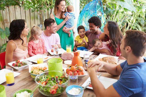 La famiglia e il negozio: quale rapporto?