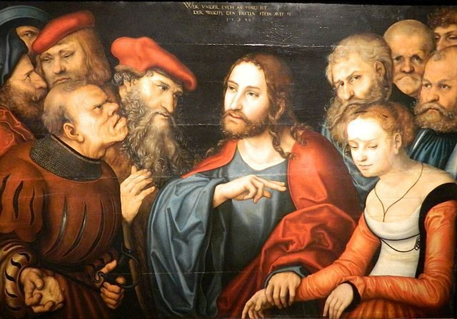 Cos'era «il caso di pornéia» per cui Gesù ammetteva il ripudio della moglie?