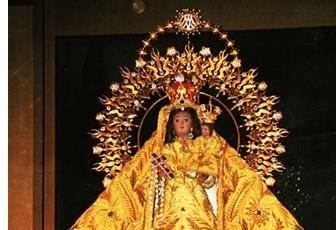 La Vergine della Carità del Cobre nella storia cubana.