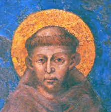 Le immagini in esclusiva dei resti mortali di San Francesco d'Assisi.