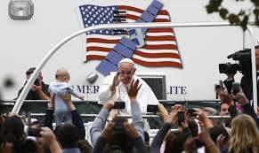 Francesco negli Usa ha ridisegnato il cammino della Chiesa.
