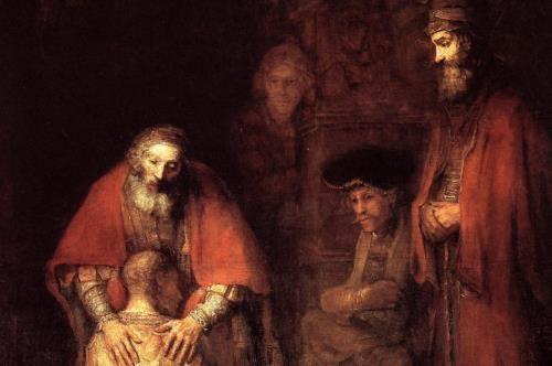 Enzo Bianchi e lo scandalo della misericordia .