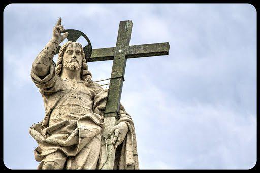 In che modo nell'Antico Testamento tutto parla di Gesù?