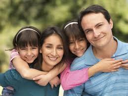 """«Io, figlia di una famiglia """"imperfetta""""…….."""