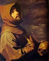 San Francesco e la misericordia.