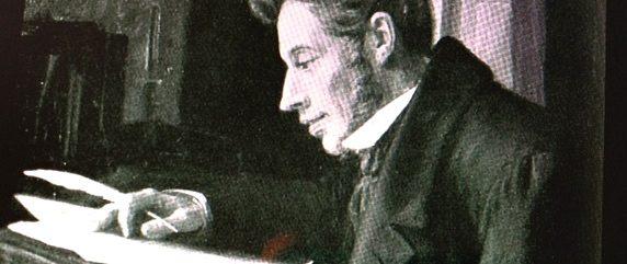 """Kierkegaard e la fenomenologia del """"mi piace""""."""