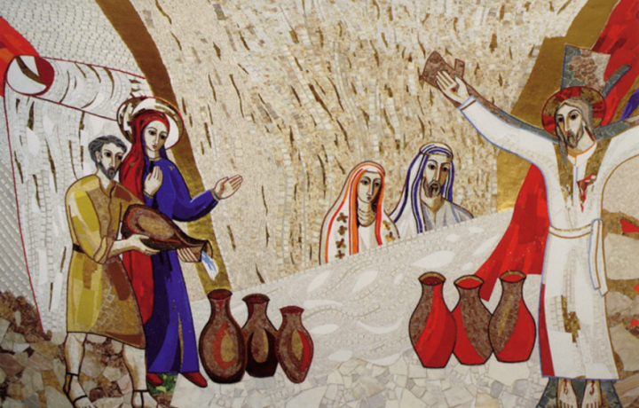 Donna, che vuoi da me? Come interpretare queste parole dure di Gesù alla madre?