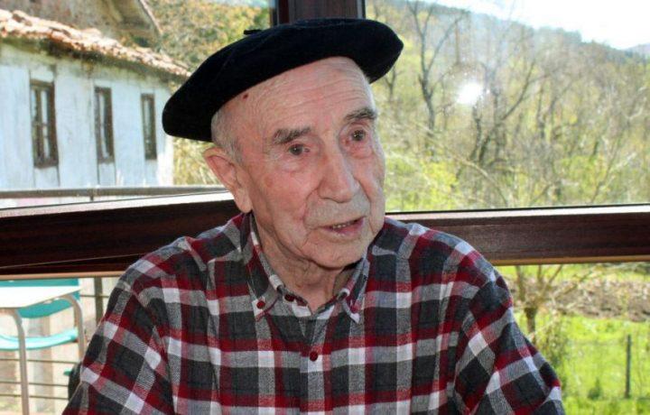 Víctor Garaygordobil, il vescovo-missionario centenario.