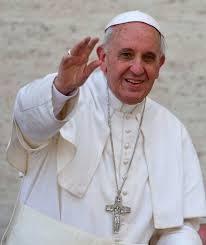 Un Papa chiaro come il sole.