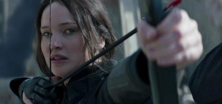 Katniss… ricordati chi è il vero Nemico.