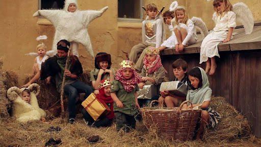 I 5 migliori video per l'Avvento e il Natale
