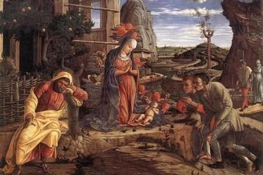 NATALE, le tre nascite di Gesù