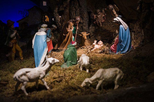 Il caso serio del Natale