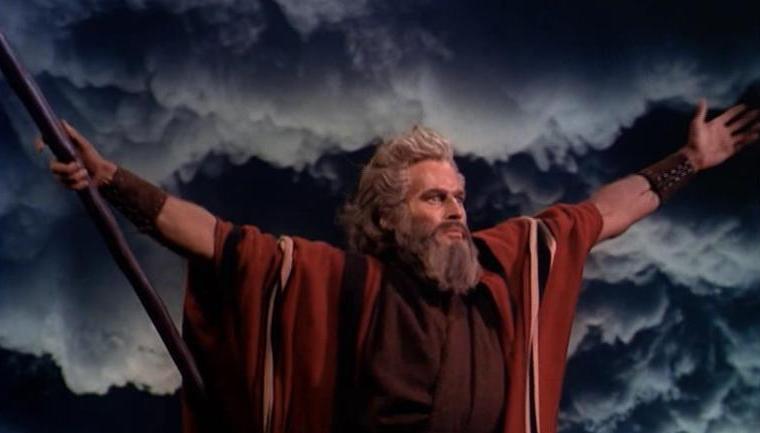 Quello che la Bibbia dice su Mosè corrisponde alla verità storica?