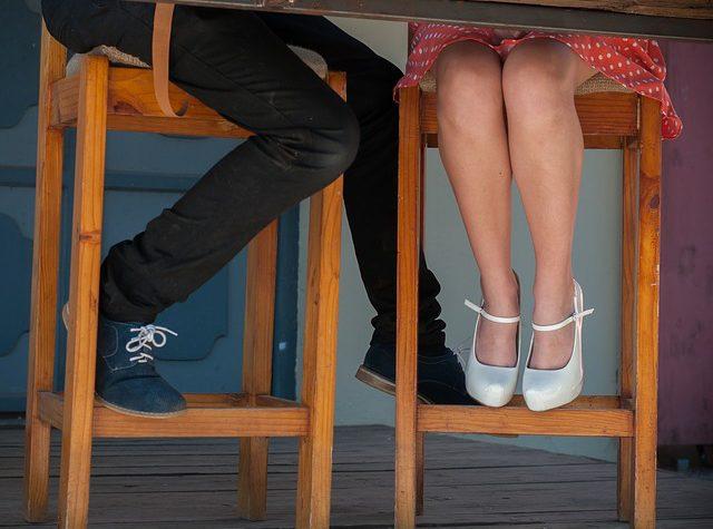 69 domande sui rapporti di coppia