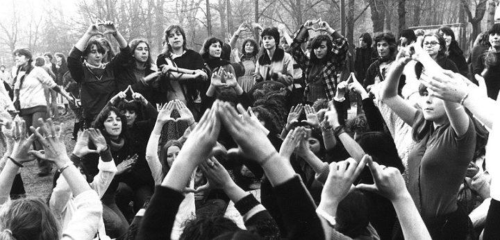 La liberazione sessuale: fu vera liberazione delle donne?
