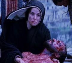 La Passione di Cristo attraverso gli occhi di Maria