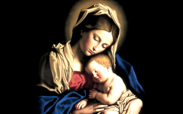 """Quando Maria """"risponde al telefono"""" per Gesù"""