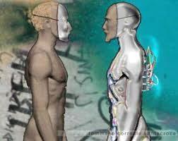 """Le tecniche della nuova creazione """"oltre l'uomo"""""""