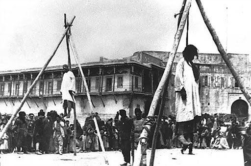 """Genocidio armeno, """"ora non si può più negare""""."""